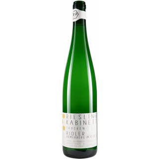 2019 Riesling Kabinett trocken - Weingut Reis-Oberbillig