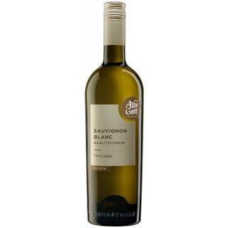 """2020 Sauvignon Blanc """"Ausblick"""" trocken - Alde Gott Winzer Schwarzwald"""