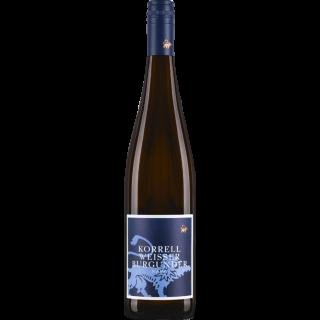 2019 Weisser Burgunder trocken - Weingut Korrell