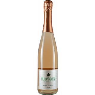 Secco Rosé trocken - Weingut Niwenburg