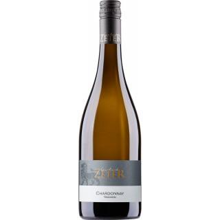 2018 Chardonnay trocken - Weingut Leonhard Zeter