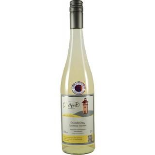 2018 Chardonnay Spätlese trocken - Familienweingut Dechent