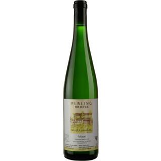 2018 Elbling Bellevue lieblich - Manfred Welter