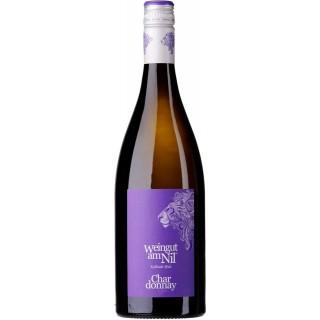 2017 Chardonnay trocken - Weingut am Nil