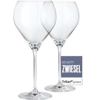 2er Set Schott Zwiesel Proseccoglas