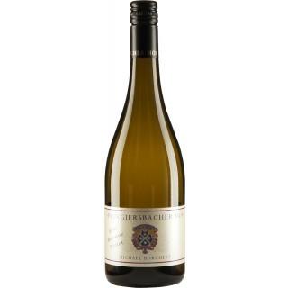 2019 Grauer Burgunder trocken - Weingut Borchert