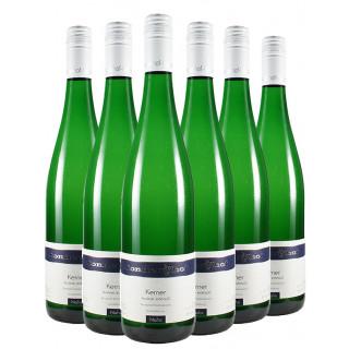 Kerner Süßweinpaket Auslese edelsüß - Weingut Sonnenhof Langenlonsheim