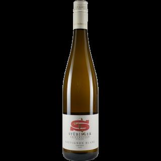 2019 Sauvignon Blanc trocken - Weingut Stübinger