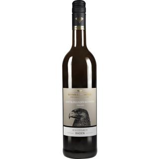 2018 Spätburgunder Rotwein trocken - Weinmanufaktur Gengenbach