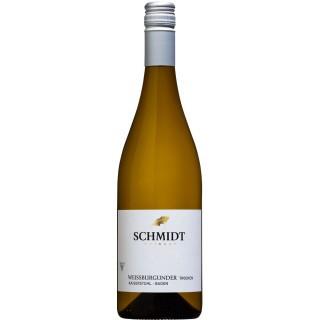 2020 Eichstetter Herrenbuck Weißer Burgunder trocken Bio - Ökologisches Weingut Schmidt