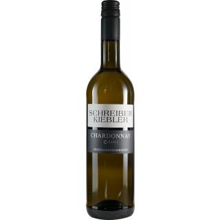 2018 Chardonnay Classic - Weingut Schreiber-Kiebler