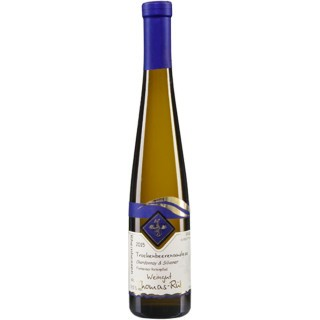 2015 Flonheimer Rotenpfad Chardonnay & Silvaner Trockenbeerenauslese 0,375 L - Weingut Thomas-Rüb