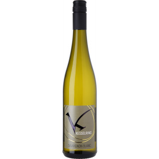 2019 Sauvignon Blanc Edition trocken - Weingut Kesselring