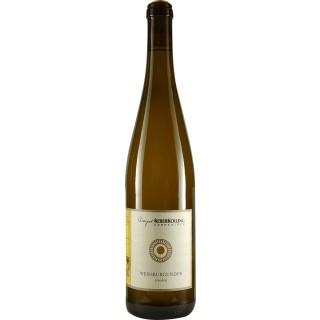 2019 Weißburgunder trocken - Weingut Keber Kolling