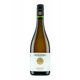 2018 Godramstein Chardonnay Kalkgestein VDP.ORTSWEIN trocken - Weingut Münzberg
