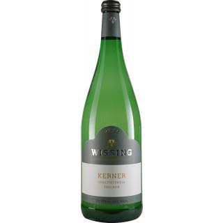 2019 Kerner trocken 1L - Weinkellerei Emil Wissing