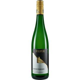 2019 Gewürztraminer trocken - Weingut Pieper
