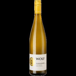 2016 Wolf Scheurebe Trocken - Weingut Wolf