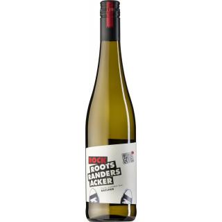 2020 Rock Bacchus feinfruchtig halbtrocken - Weingut Martin Göbel