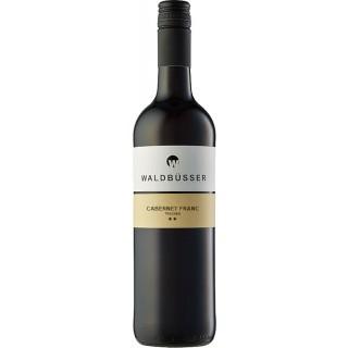 2016 Cabernet Franc trocken - Weingut Waldbüsser