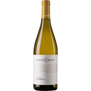 2019 Chardonnay Kalk & Schiefer Leithaberg trocken - Weingut Kirchknopf