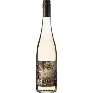 2019 Pinot Blanc trocken - Weingut Richard Böcking