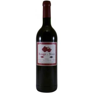 2007 Rouge et Noir trocken - Weingut Zaiß