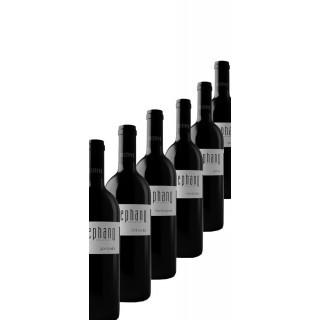 2018 ariel gemischter Satz - Weingut StephanO