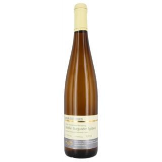 2014 Weißburgunder Spätlese halbtrocken Nahe Kreuznacher Rosenberg - Weingut Mees