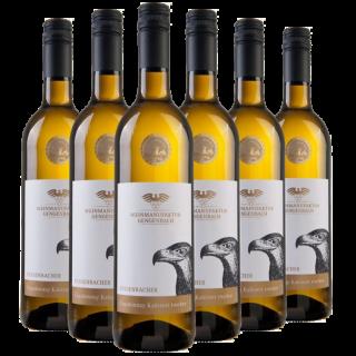Chardonnay Kabinett trocken-Paket - Weingut Gengenbach