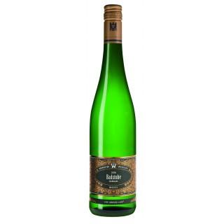2016 Bernkasteler Badstube Riesling Kabinett natur süß - Weingut Wegeler