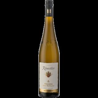 2016 Künstler Riesling 1.Gewächs Berg Rottland trocken - Weingut Künstler
