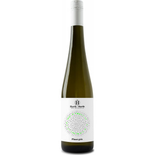 2018 Pinot Gris trocken - Weingut Harth+Harth