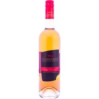 2020 Rosé trocken - Privat-Weingut Schröder
