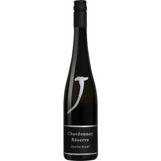 """2018 Chardonnay Réserve """"Sperberbaum"""" trocken BIO - Weingut Neuspergerhof"""