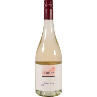 Eißlers Secco Pinot blanc de noirs trocken - Weingut Steinbachhof