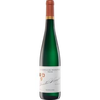 2016 Graacher Himmelreich Riesling Spätlese Edelsüß - Bischöfliche Weingüter Trier