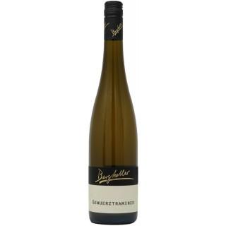 2018 Gewürztraminer Spätlese süß - Wein- und Sektgut Bergkeller