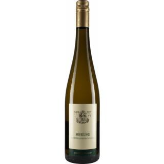 2018 Riesling Guntersblumer Himmelthal LAGENWEIN Trocken Eichenfass - Weingut Domhof