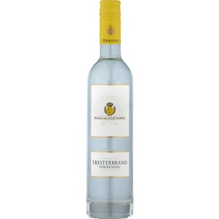 Tresterbrand 0,5L - Weingut Herzog von Württemberg