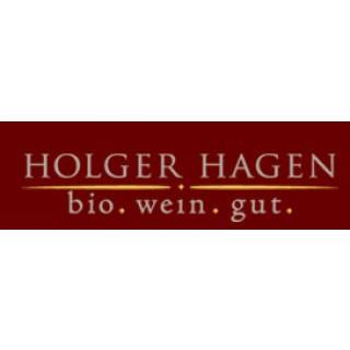 2018 WEINROT Cabernet-Sauvigon BIO - Weingut Holger Hagen