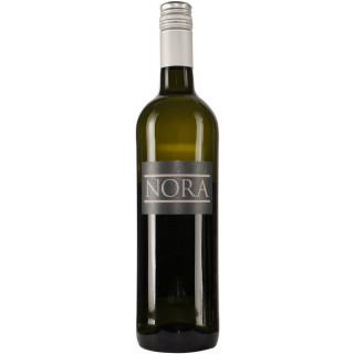 """2012 """"Nora"""" Weißweincuvée feinherb - Weingut Golter"""