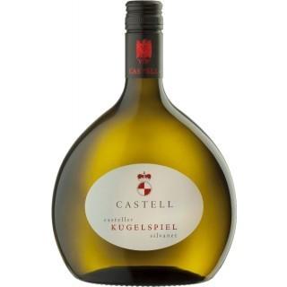 2017 Silvaner KUGELSPIEL VDP.ERSTE LAGE Trocken - Weingut Castell