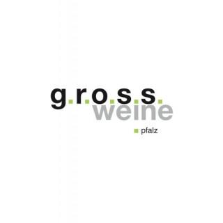 2018 Meckenheimer Neuberg Kerner lieblich 1,0 L - Weinbau Gross