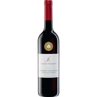 2013 Cabernet Sauvignon Barrique - Weingut Siegbert Bimmerle