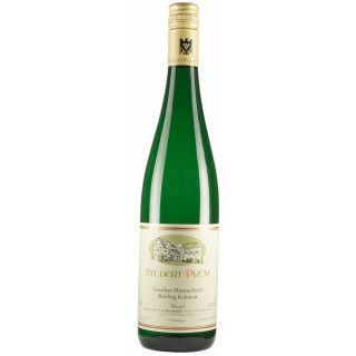 2019 Graacher Himmelreich Riesling Auslese*** süß - Weingut Studert-Prüm