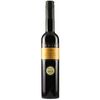 2015 INTRÉPIDE Sauvignon Blanc Auslese Edelsüß 0,5L - Weingut Gehrig