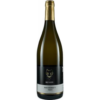 """2016 Grauer Burgunder """"R"""" trocken - Weingut Wolf & Guth"""