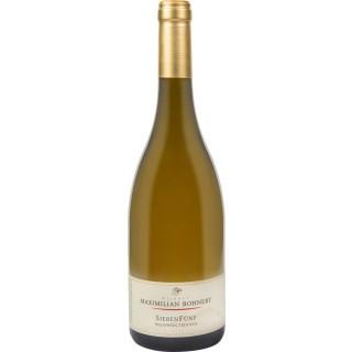 2019 SiebenFünf Weißwein trocken - Weingut Maximilian Bohnert