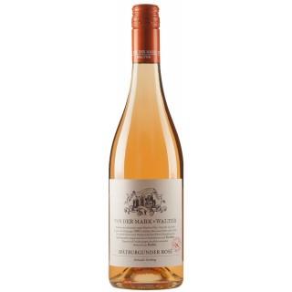 2017 Spätburgunder Rose QbA trocken - Weingut vonderMarkWalter